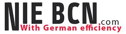 NIE BARCELONA Logo
